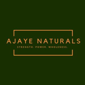 logo 2 ajaye naturals